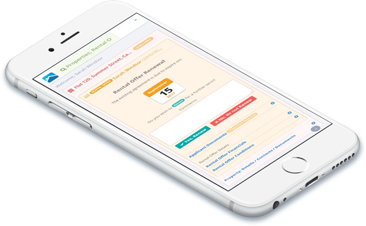 Letshelp Mobile Application Development